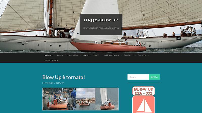home page con patio e vista sulla campagna toscana